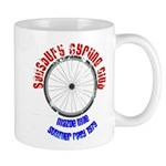 Salisbury Cycling Club Mug