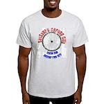 Salisbury Cycling Club Light T-Shirt