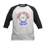 Salisbury Cycling Club Kids Baseball Jersey