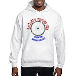 Salisbury Cycling Club Hooded Sweatshirt