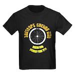 Salisbury Cycling Club Kids Dark T-Shirt