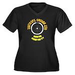 Salisbury Cycling Club Women's Plus Size V-Neck Da