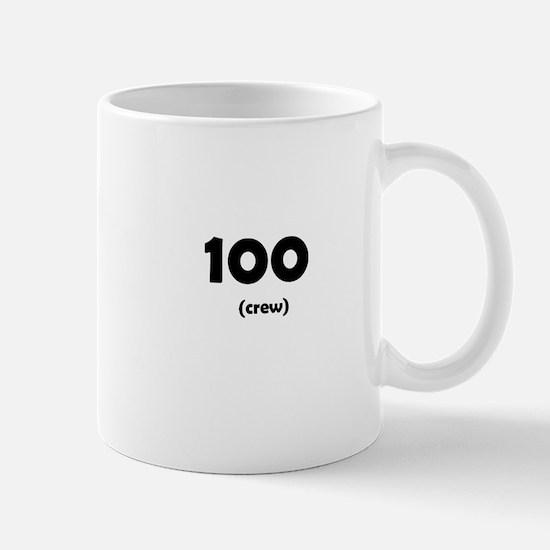 Cute 50k Mug