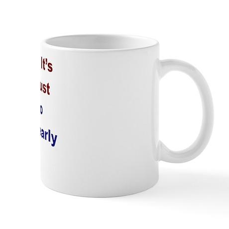 Hyperlexia: It's more... Mug