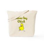 Beaver Bay Chick Tote Bag