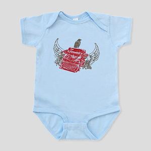 Writer Infant Bodysuit