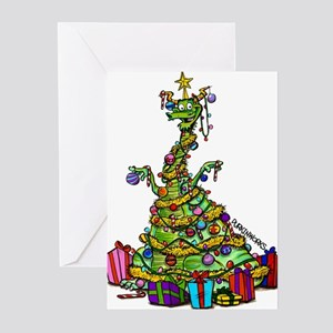 Durkin's Dragons Greeting Cards (Pk of 20)