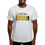 Silver Bay Beer Drinking Team Light T-Shirt