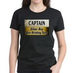 Silver Bay Beer Drinking Team Women's Dark T-Shirt