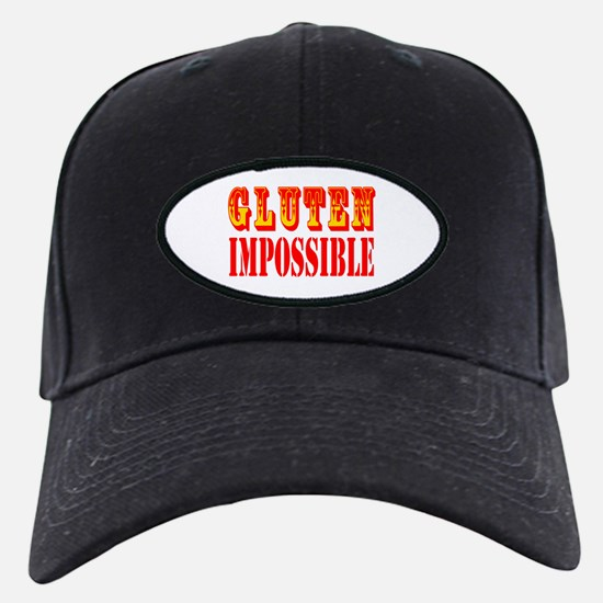 Gluten Impossible Baseball Hat