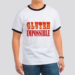 Gluten Impossible Ringer T