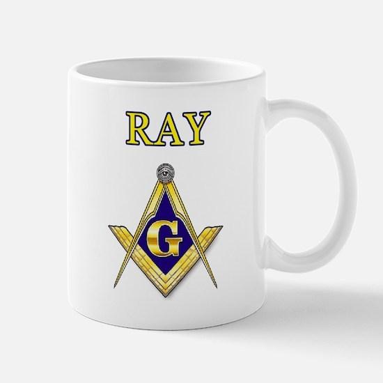 RAY Mug