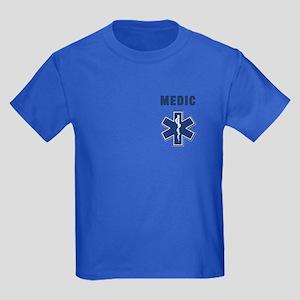 Medic and Paramedic Kids Dark T-Shirt