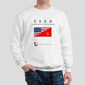USSA Sweatshirt