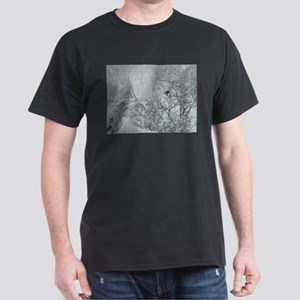 Winter Wonderland Dark T-Shirt