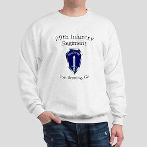29th Infantry Regiment Sweatshirt