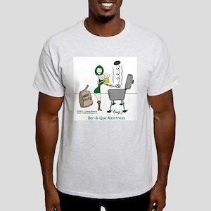 Bar-B-Que Meistress Light T-Shirt