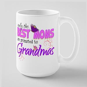 Grandma Promotion Large Mug