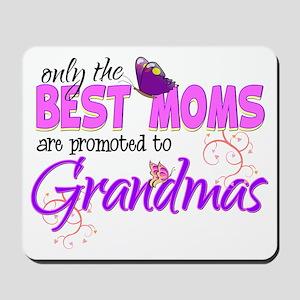 Grandma Promotion Mousepad
