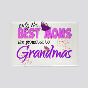 Grandma Promotion Rectangle Magnet