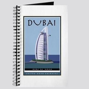 Dubai Journal