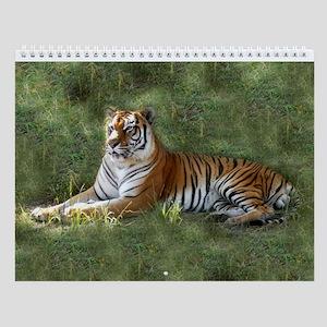 Tiger Flavio Wall Calendar
