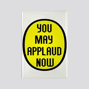 THANK YOU VERY MUCH Rectangle Magnet (10 pack)