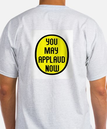 THANK YOU VERY MUCH T-Shirt