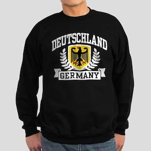 Deutschland Sweatshirt (dark)