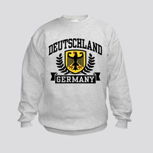 Deutschland Kids Sweatshirt