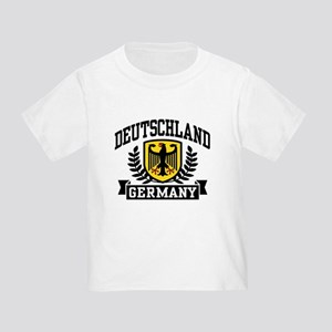 Deutschland Toddler T-Shirt