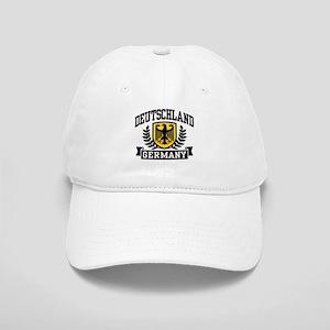 Deutschland Cap