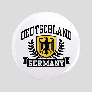 """Deutschland 3.5"""" Button"""