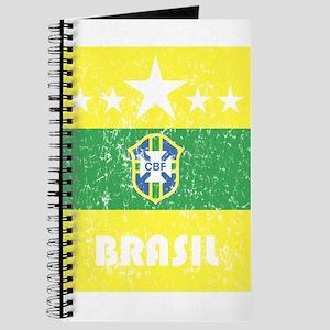 Part 1/8 - Brazil World Cup 2010 Journal