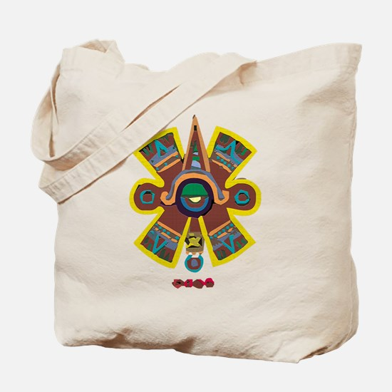 MAYAN DESIGN Tote Bag