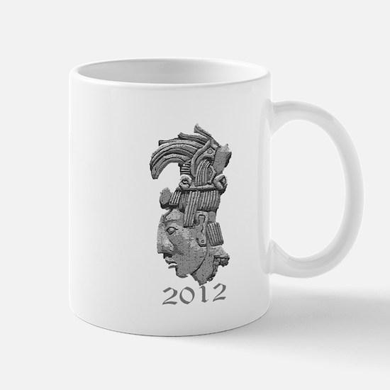 KULKULKAN Mug