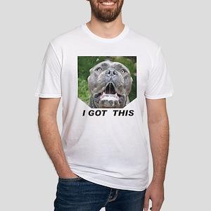 Cane Corso I GOT THIS Tee Shirt