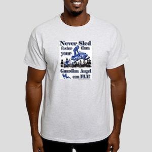 Guardian Angel Light T-Shirt