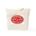 SP&S Tote Bag