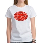 SP&S Women's T-Shirt