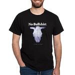 Black T-Shirt-Top Quality No Bullshirt