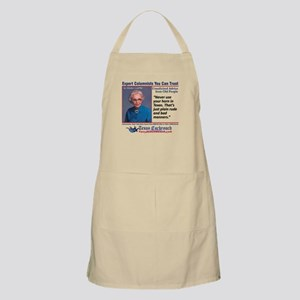 Using Your Horn Apron