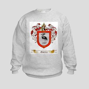 García Kids Sweatshirt