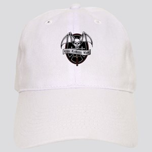 c6fe0c9dde9 Basket Golf Hats - CafePress