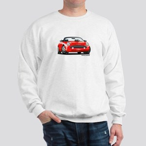 Skip Panowitz's 2005 Thunderbird Sweatshirt