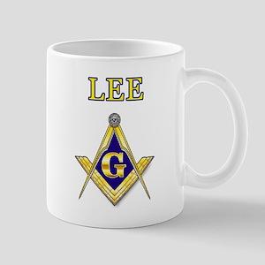 LEE Mug