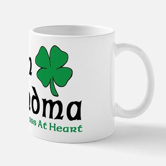 Irish Grandma Mug