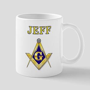 JEFF Mug