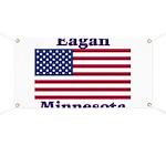 Eagan Flag Banner