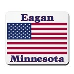 Eagan Flag Mousepad